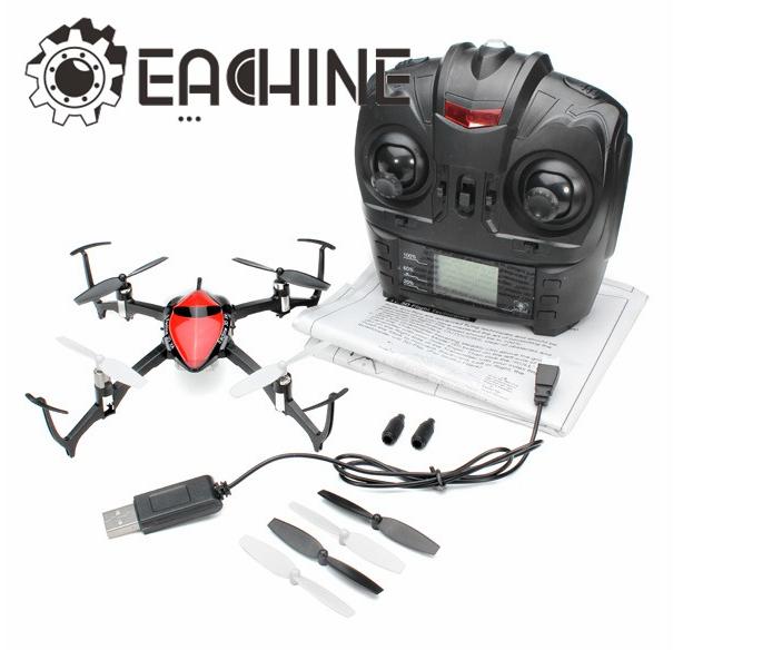 Dron Eachine 3D X4 za 57,54zł @ Banggood