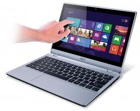 Laptop Acer V5-132P  (P2129Y/4GB/500/Win8 Dotykowy) za 999zł @ X-Kom
