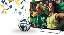 Kup telewizor Sony a dostaniesz piłkę gratis