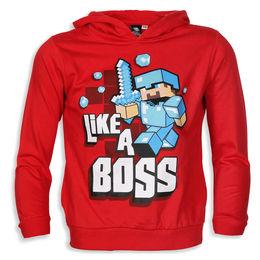 Bluza dziecięca Minecraft marki FashionUK za 59,07zł @ Empik