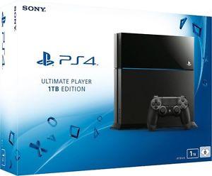Playstation 4 z dyskiem 1TB za 1481zł z dostawą @ eBay