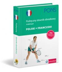 Słownik obrazkowy polski-francuski lub polski-włoski -53%
