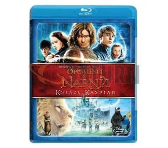 [Blu-Ray] Opowieści z Narnii: Książę Kaspian za 19,99zł @ Saturn
