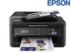 Drukarka Epson WorkForce WF-2630 All-in-One za 219,95zł @ iBood