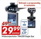 Wideorejestrator samochodowy Tracer Eagle Eye za 29,99zł @ Auchan