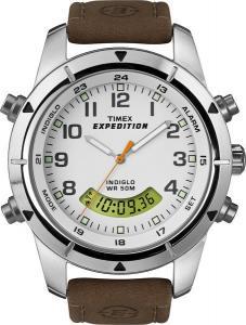 Zegarek Timex Expedition Military Chrono T49828 za 199zł @ Allegro