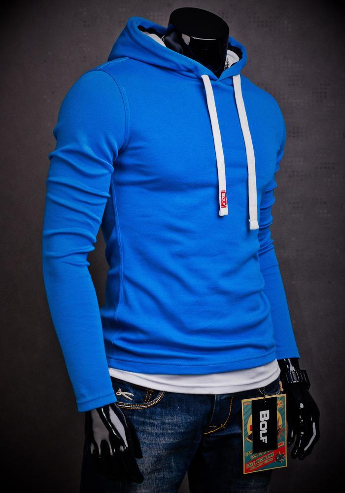 Męskie bluzy za 29,90zł (około 190 modeli!) @ Denley
