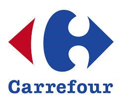 Kosz na bieliznę za 19,99zł @ Carrefour