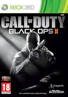 Call Of Duty Black Ops 2 (X360) @ EMPIK