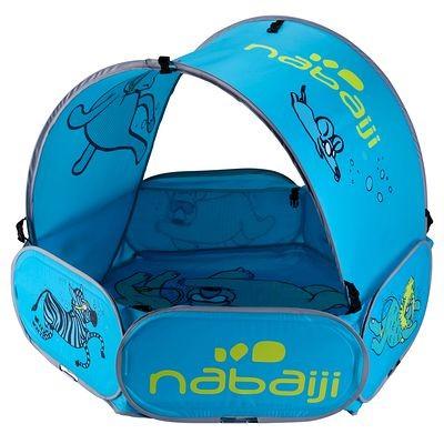 Mały basen dla dzieci za 49,99zł (-62%) @ Decathlon