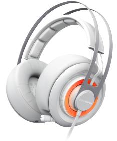 50% zniżki na słuchawki SteelSeries Siberia Elite