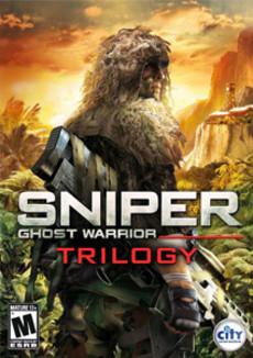 Sniper Ghost Warrior Trylogia za 7zł (3 gry!) @ nuuvem