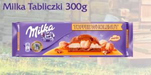 Dwie duże tabliczki Milka za 10,99 zł @ Carrefour