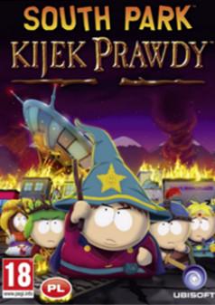South Park: Kijek Prawdy za 69.99 zł @ CDP.PL