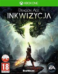 Dragon Age Inkwizycja za 79zł [Xbox One] z Xbox Live Gold