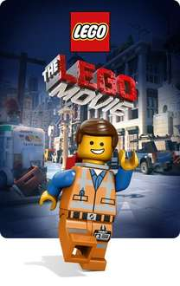 Rabaty do 30% na klocki LEGO @ Smyk.com