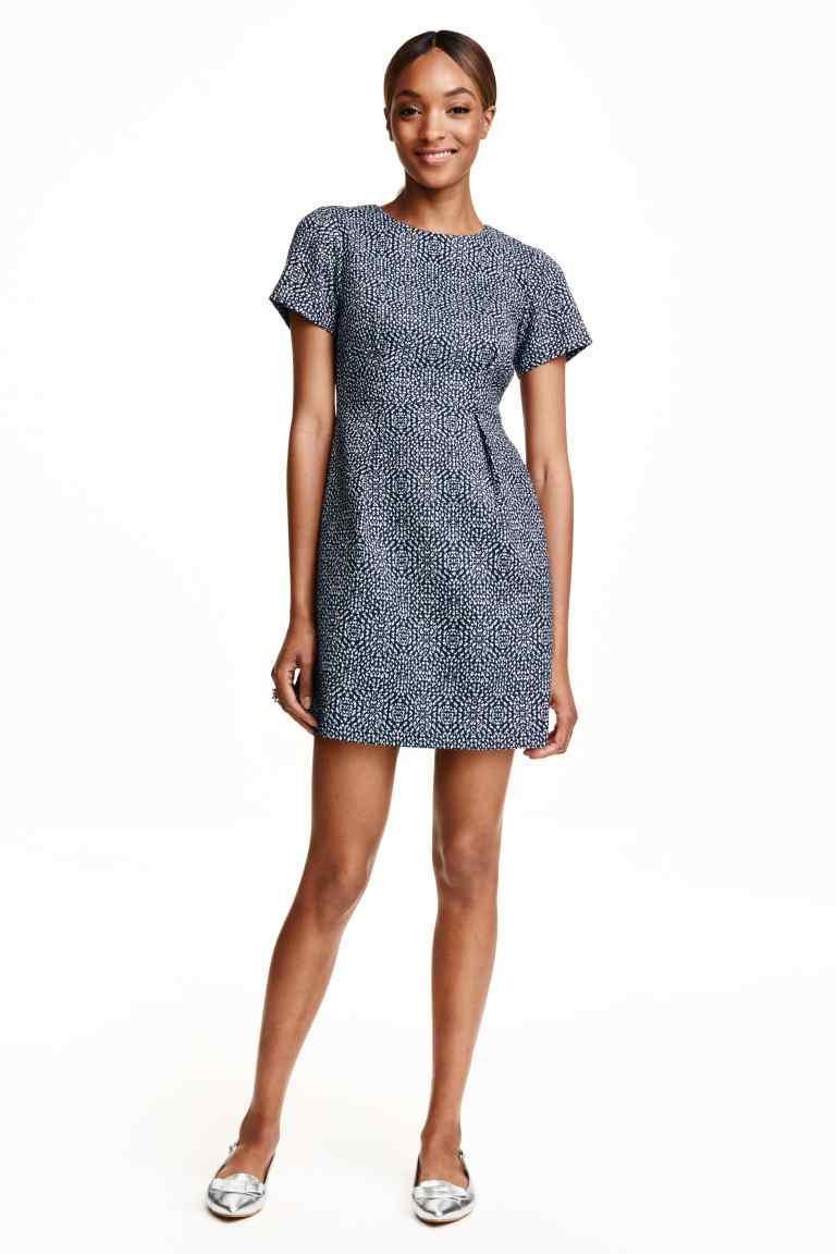 Sukienka za 56zł + darmowa dostawa @ H&M