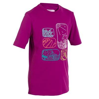 Dziecięcy t-shirt z filtrem UV za 9,99zł (-67%) @ Decathlon