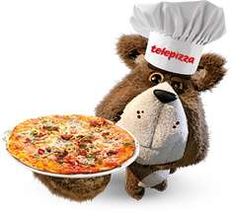 Kolejna pula Darmowa Telepizza od Plush