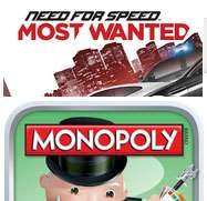 Gry na Androida po 40 groszy (Monopoly, Need for Speed, Dead Space i inne) @ Google Play