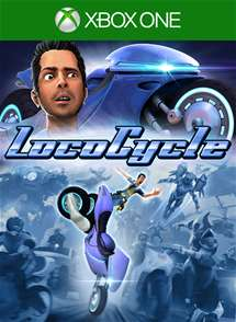 Lococycle za 0 zł na XBOX One