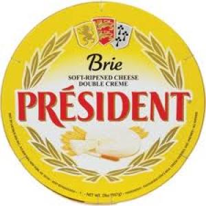 President Brie za 2,49 zł @ Kaufland