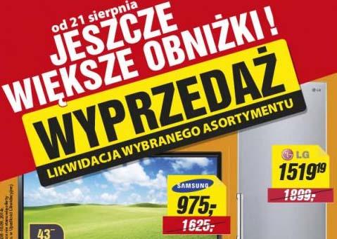 PS VITA za 299 zł i wiele innych okazji - likwidacja wybranego asortymentu @ Avans