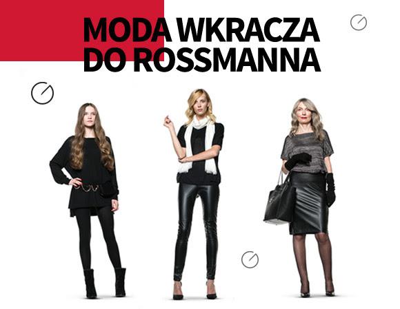 -50% na kolekcję G by Baczyńska @Rossmann