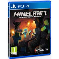 Minecraft [Playstation 4] za 32,99zł @ Komputronik
