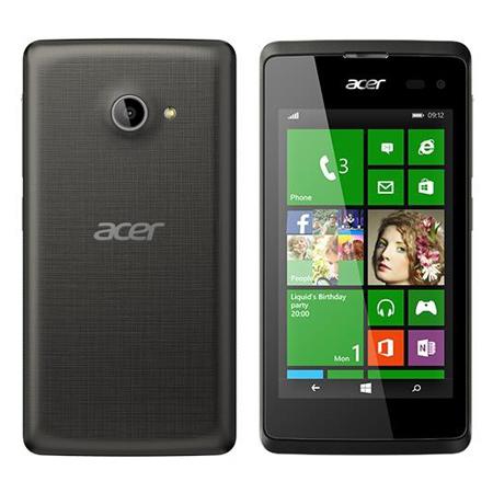 """Acer Liquid M220 za 208,90zł (4"""", 4GB pamięci wewnętrznej, Dual SIM) @ Satysfakcja"""