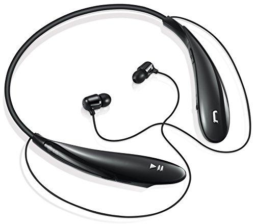Słuchawki Bluetooth LG HBS-800 za 195zł @ Amazon