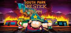 South Park: The Stick of Truth za ok. 32zł @ Steam