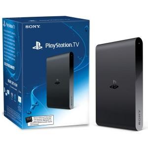 Playstation TV (PS TV) w cenie 94,90 zł @ Świat Gier