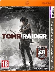 Tomb Raider za 25 złotych z darmową dostawą @ Start2Play