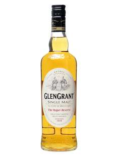 Whisky single malt Glen Grant 0,7l za 44,99zł @ Lidl