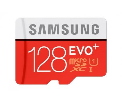 Samsung 128GB microSDXC Evo Plus za 219 zł @ x-kom