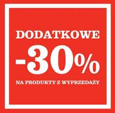 Druga para dżinsów -50%! @ New Look