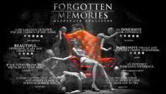 Forgotten Memories -  survival horror-  [iOS] 0,99E  z 4,99euro