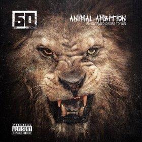 """Album 50Cent """"Animal Ambition"""" w cenie 9,99zł (taniej o 35zł) @ Merlin"""