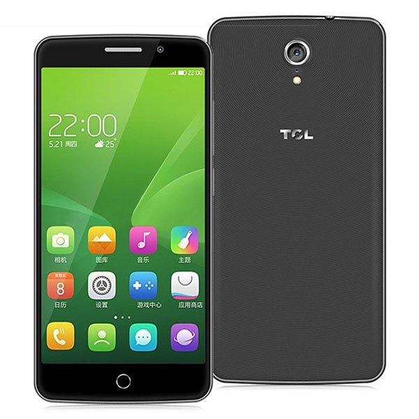 5 calowy Smartfon TCL z LTE, 2GB RAM i Androidem 5.0 za ~563 zł z wysyłką z Europy