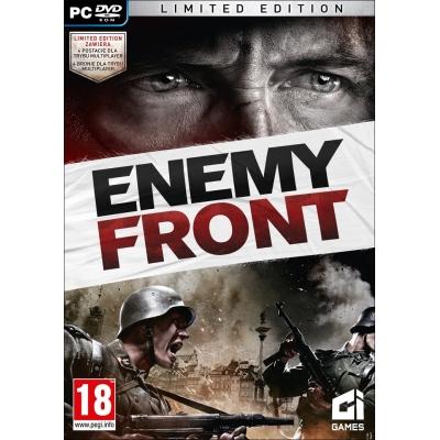 Enemy Front – Edycja Limitowana za 10 złotych