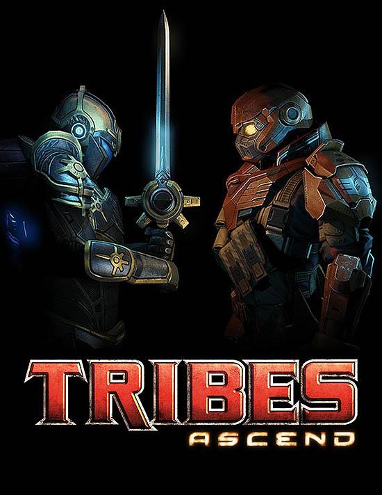 Wszystkie gry z serii Tribes za darmo!