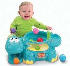 Druga zabawka Fisher Price 50% taniej @ Carrefour