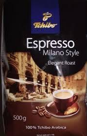 Kawa Tchibo Espresso 500g za 16,99zł @ Netto