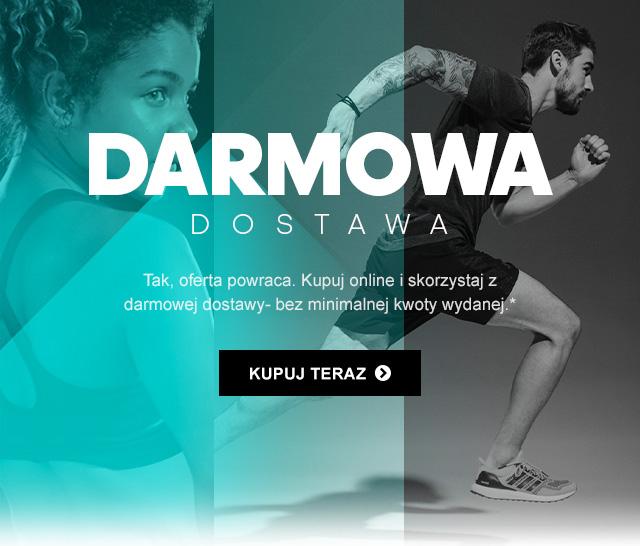 Darmowa dostawa @ adidas.pl