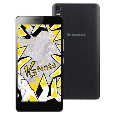 Lenovo K3 Uwaga k50 - T5 4G fablet @GearBest