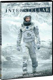 Interstellar (DVD) za 17,99zł @ Merlin