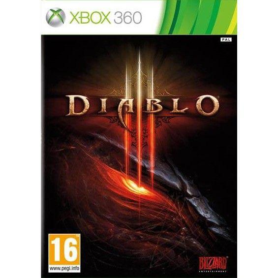 Diablo 3 [Xbox 360] za 39,99zł @ Agito