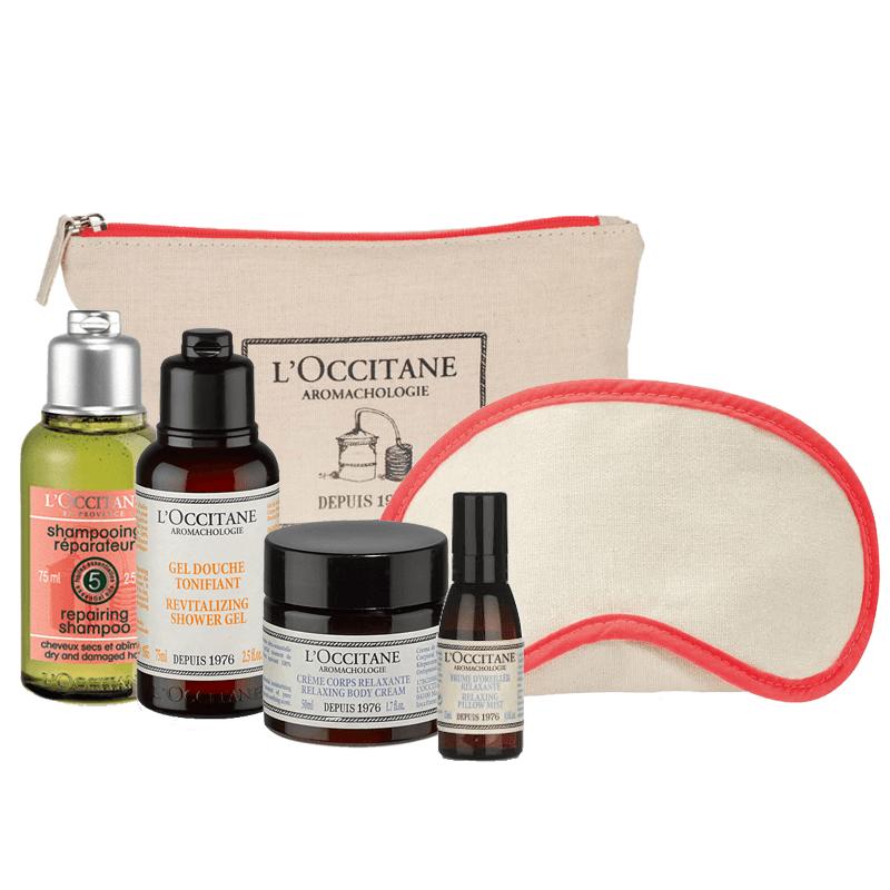 Prezenty, rabaty na kosmetyki i oferty specjalne @ L'OCCITANE