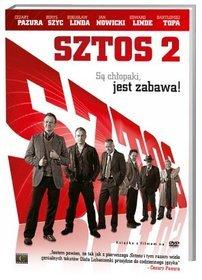 Sztos 2 DVD za 2,49 zł @ Merlin
